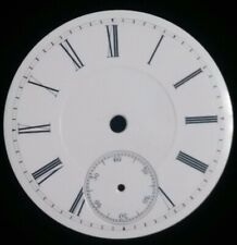Pocket watch Dial