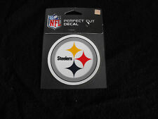 Pittsburgh Steelers Perfect Cut Decal
