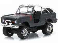 GREENLIGHT 1:64 ALL-TERRAIN SERIES 1 - 1968 FORD BRONCO Diecast Car Model