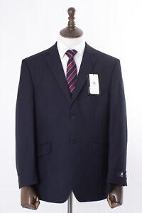 Scott By The Label Suit Bue Regular Fit 58S W54 L30