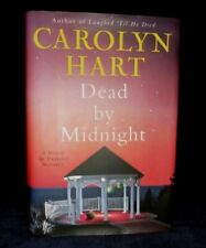 Death on Demand: Dead by Midnight 21 by Carolyn Hart (2011, Hardcover)