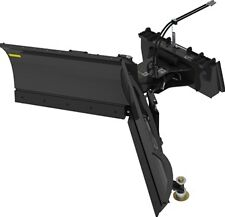 "Skid Steer V-Plow Snow Plow Attachment - 96"" | FFC"