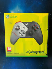 Microsoft Xbox Wireless Controller ciberpunk 2077 Xbox PC New