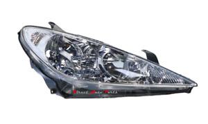 *NEW* HEAD LIGHT  LAMP (GENUINE) for TOYOTA TARAGO ACR30 II 4/2003-12/2005 RIGHT