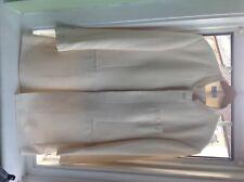 3 Piece Suit Jacket, Waistcoat, trousers Ivory/Cream Wedding