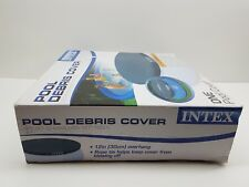 Intex 8ft (2.44M) Pool Debris Cover Easy Set