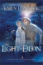 Light of Eidon (Legends of the Guardian-King-ExLibrary