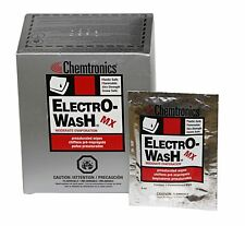 Electro-Wash MX Cleaner/Degreaser Saturated Wipes - 25 Wipe Packs