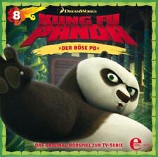Kung Fu Panda - (8)das Original Hörspiel Z.TV-Serie-der Böse Po