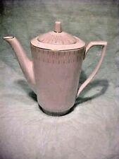 Jarolina Karolina Favolina ? PORCELAIN TEA POT made in Poland ART DECO MODERN