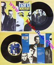 LP 45 7'' HARD CORPS To breathe Metal and flesh 1985 POLYDOR HARD2 no cd mc dvd