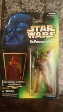 Kenner Star Wars Power Of The Force 2 Hologram Lando Calrissian