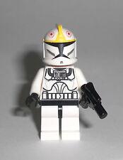 LEGO Star Wars - Clone Pilot (Clone Wars) - Figur Minifig 10195 8039 8019 7674