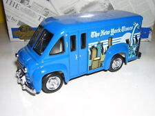 Matchbox Dodge Diecast Vans