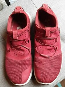 Under Armour red  Trainers 8