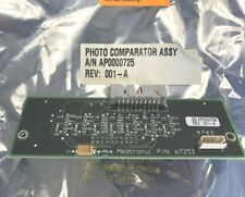 Medtronic AP0000725 67253 Photo Comparator Assembly