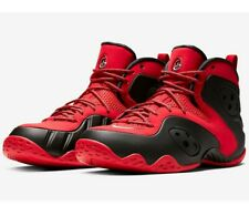 Nike Zoom Rookie PENNY Shoes BQ3379-600 University Red Black-White Size 9.5 NEW