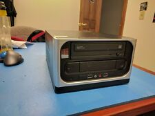Mini-ITX PC- Intel D2550 CPU 4GB RAM 250GB HDD DVD