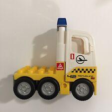 Lego Duplo 7842 Jet Fuel Truck