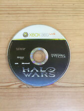 Halo Wars for Xbox 360 *Disc Only*