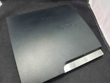 Sony Playstation 3 Slim PS3 - 160GB, CECH-2501A - Console Only