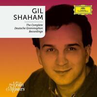GIL SHAHAM: COMPLETE RECORDINGS ON DG-LIMITED ED-SHAHAM/BOULEZ/LSO/+  22 CD NEU