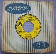 NINO TEMPO AND APRIL STEVENS My Old Flame UK LONDON DEMO Soul Funk Pop