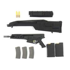 Dragon 71093 Modern Firearms 1:6 Scale Objective Individual Combat Weapon OICW