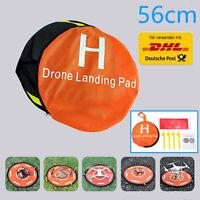 Landing Pad Landeplatz Helipad für DJI Mavic Mini Mavic Pro/2 Tello FIMI X8 SE