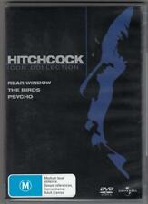 Hitchcock Icon Collection 3 DVD Pack - DVD