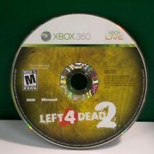 Left 4 Dead 2 (Microsoft Xbox 360, 2009) DISC ONLY 11994