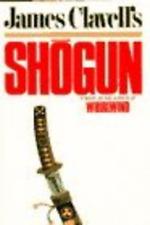 set of 2 hardcover books  Shogun [Apr 01, 1983] Clavell, James