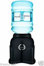 Primo Table Top Cold Water Bottled Dispenser Cooler 5 Gallon For Home And Office