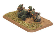 Flames of War Machine Gun Company Soviet Miniatures SU704