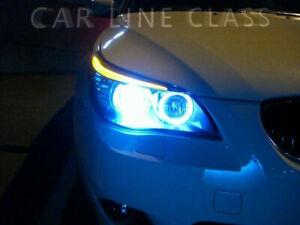 BMW E60 E70 E87 E90 E92 F20 F30 D1S Xenon Hid 35W Bulbs Ice Blue 8000K Low Beam