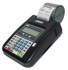Hypercom T7Plus Credit Card Machine Reader *Free FedEx Shipping*