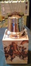 Avon Liberty Bell Decanter Oland After Shave 5 fl.oz