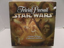 Trivial Pursuit Star Wars Classic Trilogy Board #674 Collector's Edition PB 1997