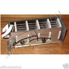 Simpson Eziset, EziLoader, Electrolux Dryer Box Heating Element # 0353300002