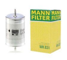 NEW Fuel Filter for Mercedes-Benz W114 W140 W210 W202 Mann WK 831
