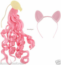 PINKIE PIE -MY LITTLE PONY -DRESS UP -COSPLAY, COSTUME, ANYTIME KIT-FREE SHIP