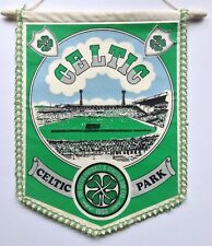 Celtic Collectible Stadium Pennant