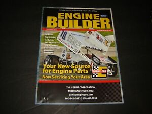 December 2016 Engine Builder Magazine Stock Car Racing Engines Motorcycles