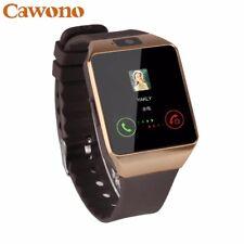 Cawono Bluetooth Reloj Inteligente android DZ09 Smart Watch RelojAndroid IOS