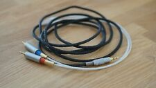 2.5mm New Balance Headphone DIY Upgrade Cable OCC & Silver Wire 6N