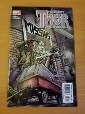 The Mighty Thor #59 (561) ~ NEAR MINT NM ~ (2003, Marvel Comics)
