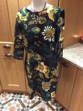 Marks And Spencer's Day Dress Size 8