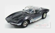 Chevrolet Corvette Spider Mako Shark 1961 Motormax 1:18 MTM73102