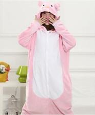 One Piece Pink Hello Kitty Adult (Large)