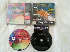 Jeu Treasures Of The Deep pour Sony Playstation PS1 PAL en Boite - Floto Games